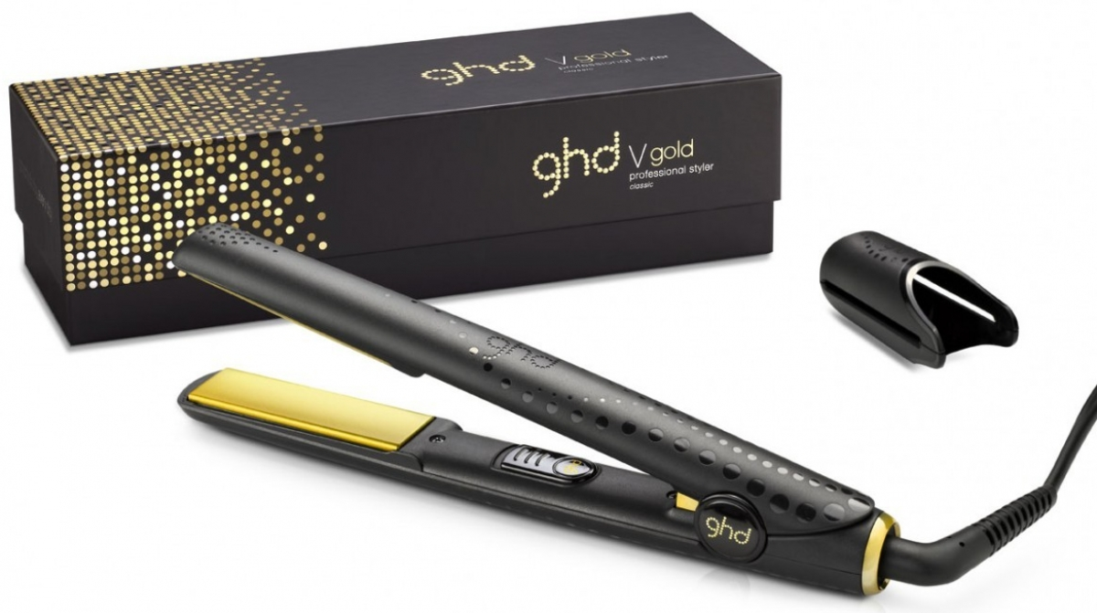 Good Hair Days (GHD)